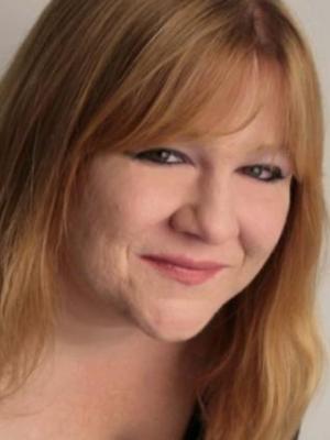 Kate Garoutte-Smith