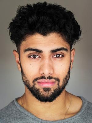 Azan Ahmed