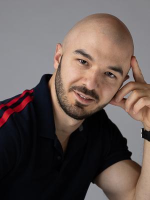 Maxim Marukh