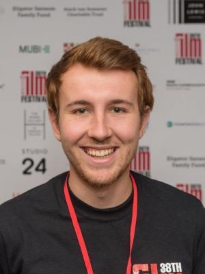 Ben Atkinson