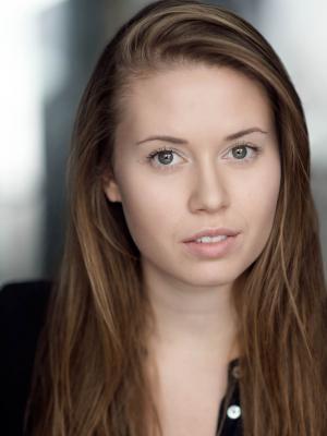 Jacqueline Nørring