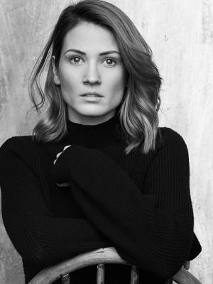 Katie Glaister