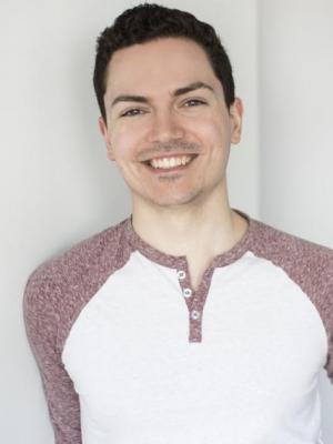 Alex Panneton
