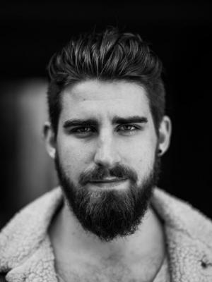 Aaron Reeves