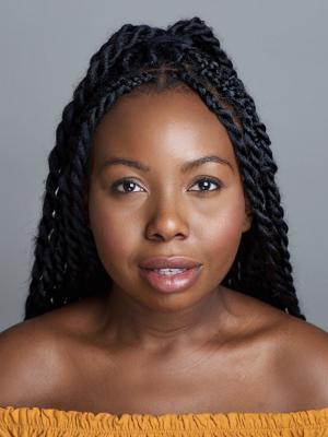Eunique Darko