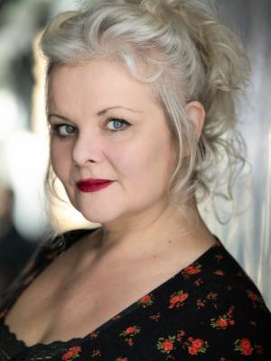 Sarah Dorsett