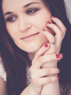 Olivia Moran