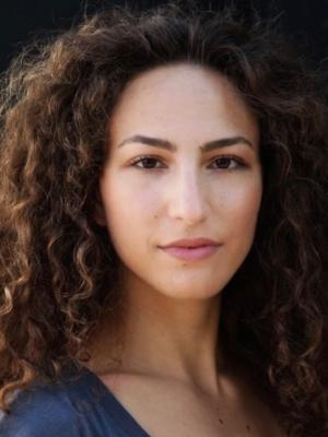 Alexandra Raphaela Cohen