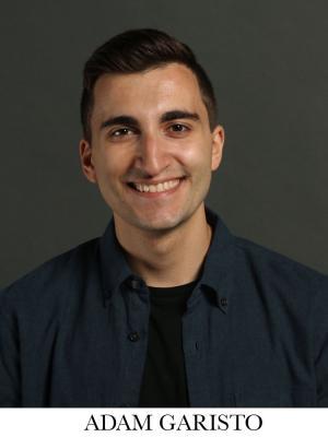 Adam Garisto