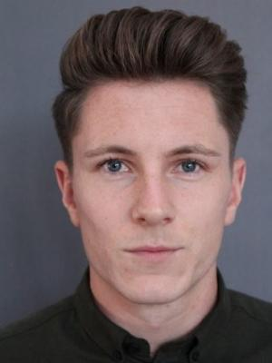 James Horan, Actor