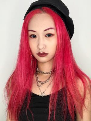 Junie Lau