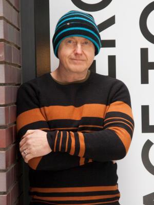 Clive Payne