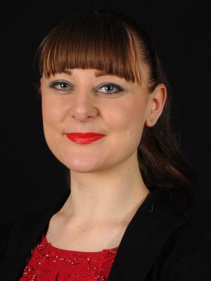 Gemma Underwood, Singer