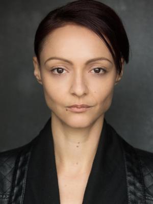 Jacqueline Reljic