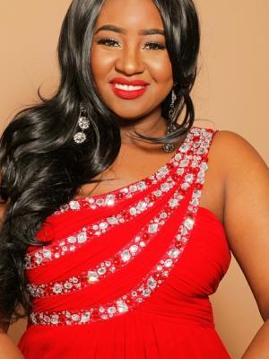 Kalisha Johnson