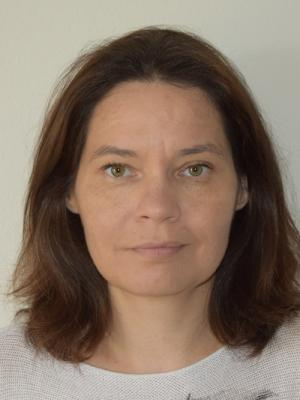 Natalia Thomas