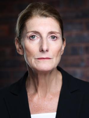 2019 Claire Vousden · By: Claire Grogan