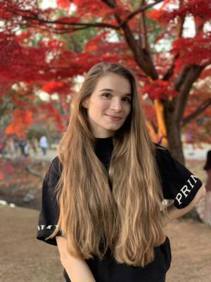 Monica Zgurova