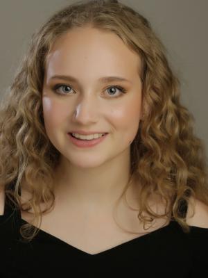 Jessica-Mae Thompson