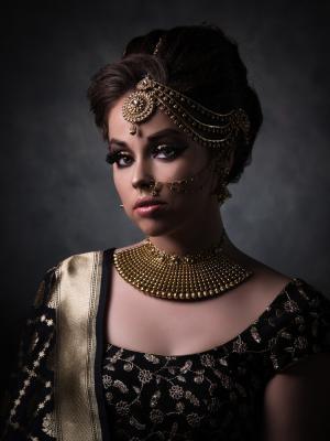 2018 Indian Bride · By: Abhi Pandya