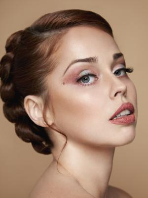 2019 Bridal Hair & Makeup · By: Sue Cervelin