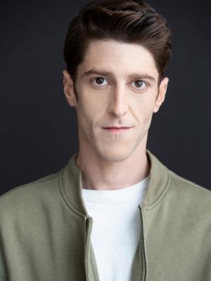 Brandon Macpherson