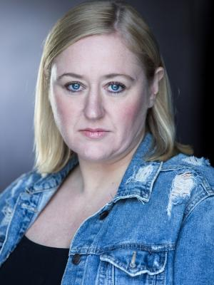 Amy Leigh-Matthews