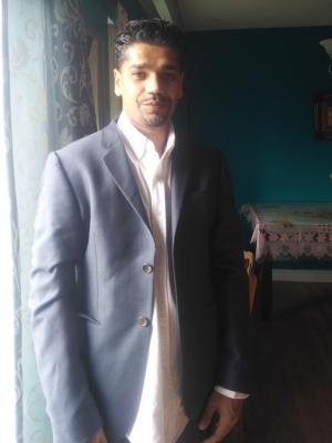 Shiraz Saleh