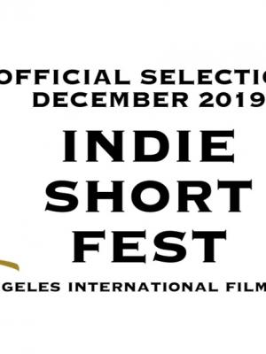 "2019 ""WHAT AN HERD"" OFFICIAL SELECTION - Indie Short Fest Awards - 2020 · By: Steven Bernier"