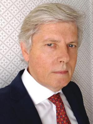 Graham J Reeves