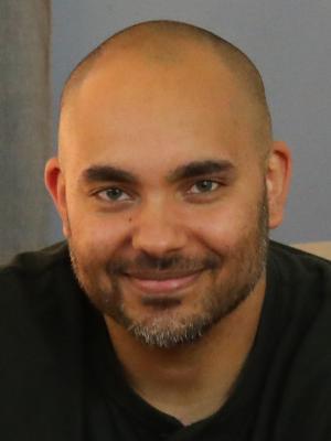 Joshua Parham