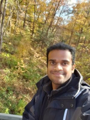 Soumith Shroff Muralidhara