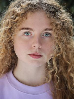 Julie Baastrup
