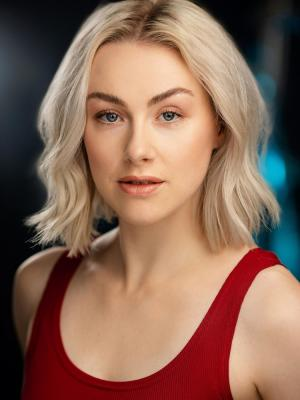 Lizzie Perman