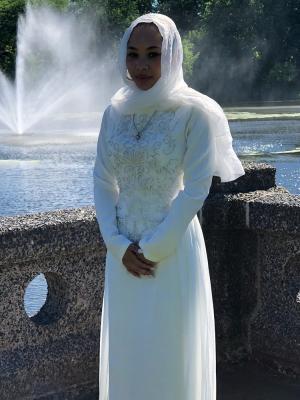 Hasaanah Abdul-Wahid