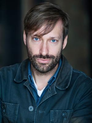 Daniel Christian Jones