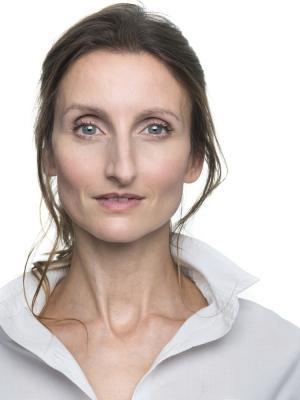 Victoria Shotton-Oza
