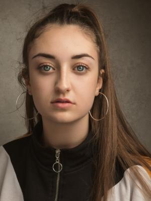 Corrina Buchan