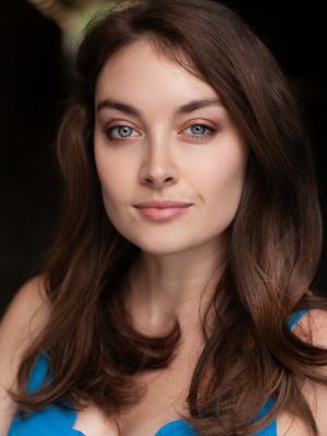Hannah Louise Howell