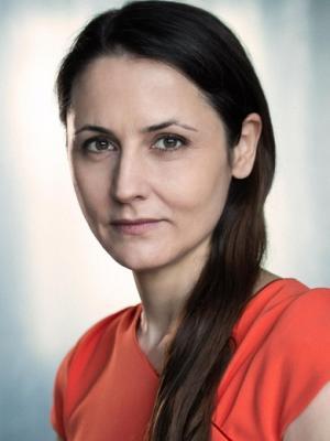 Florencia Cordeu