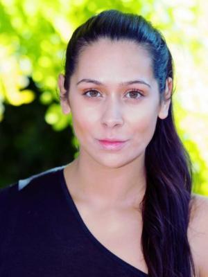 Scarlett Tobin