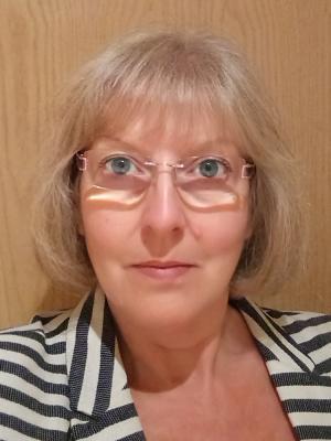 Patricia Swales