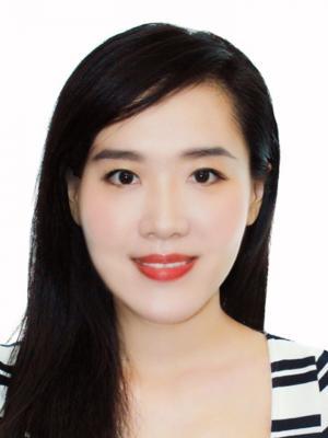 HuanHuan Li
