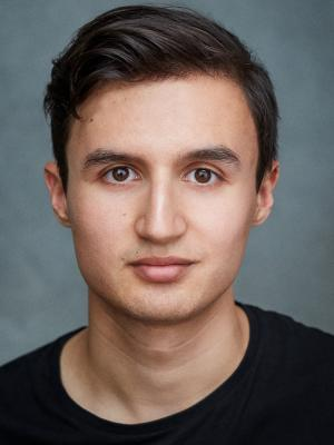 Jacob Seelochan