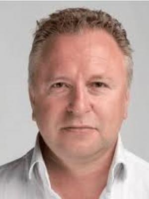 Mark J Sapsford