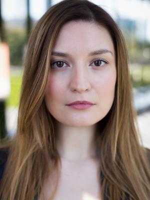 Daria Phoenix