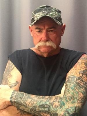 2019 Redneck/Truck Driver/White Dude · By: Skip Howland