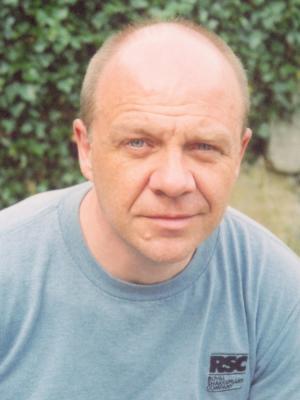 David Fletcher-Hall