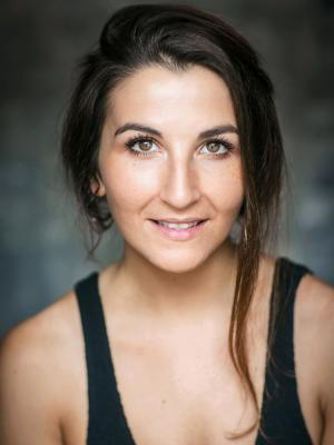 Emma Hodgkinson