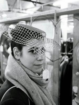 Marina Diamantidi